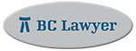 BC Lawyer Badge