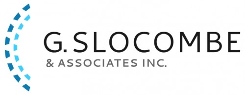 G Slocombe & Associates new logo