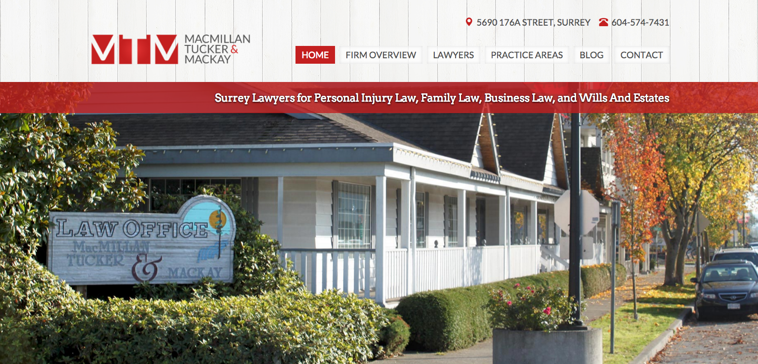 Cloverdale Lawyers